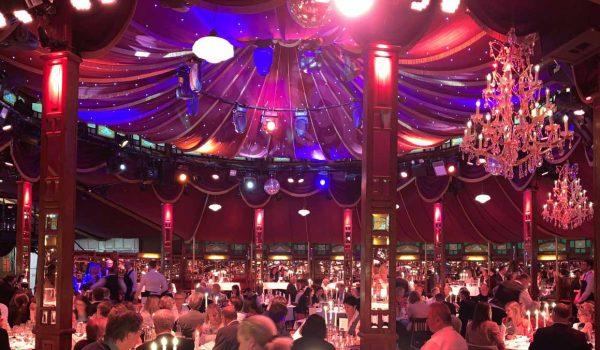 A München Theatre Dinner Show